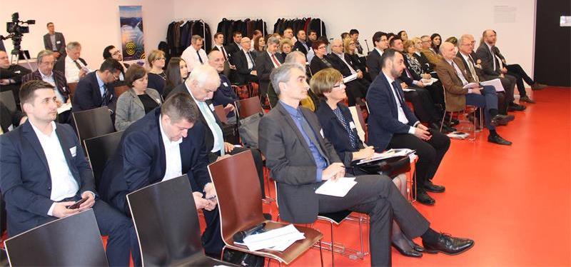 MADE IN DANUBE: Početna konferencija u Stuttgartu