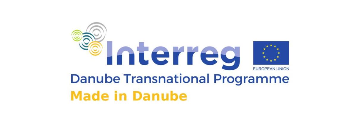 Interreg - Made in Danube