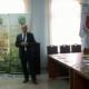 Wood cluster Slavonian Oak management elected on assembly