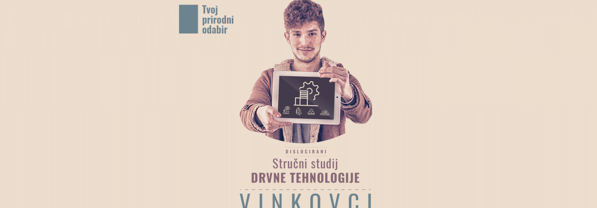 Wood Technology Study in Vinkovci