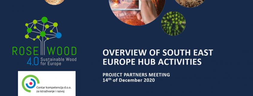 3. sastanak projektnih partnera