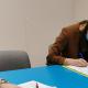 Josip Faletar potpisuje ugovor Wood4STEM